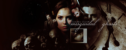The Vampire Diaries signature by 0100suns