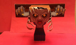 13 Ghosts The Pilgrimess cubee