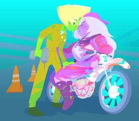 Amedot: motorcross