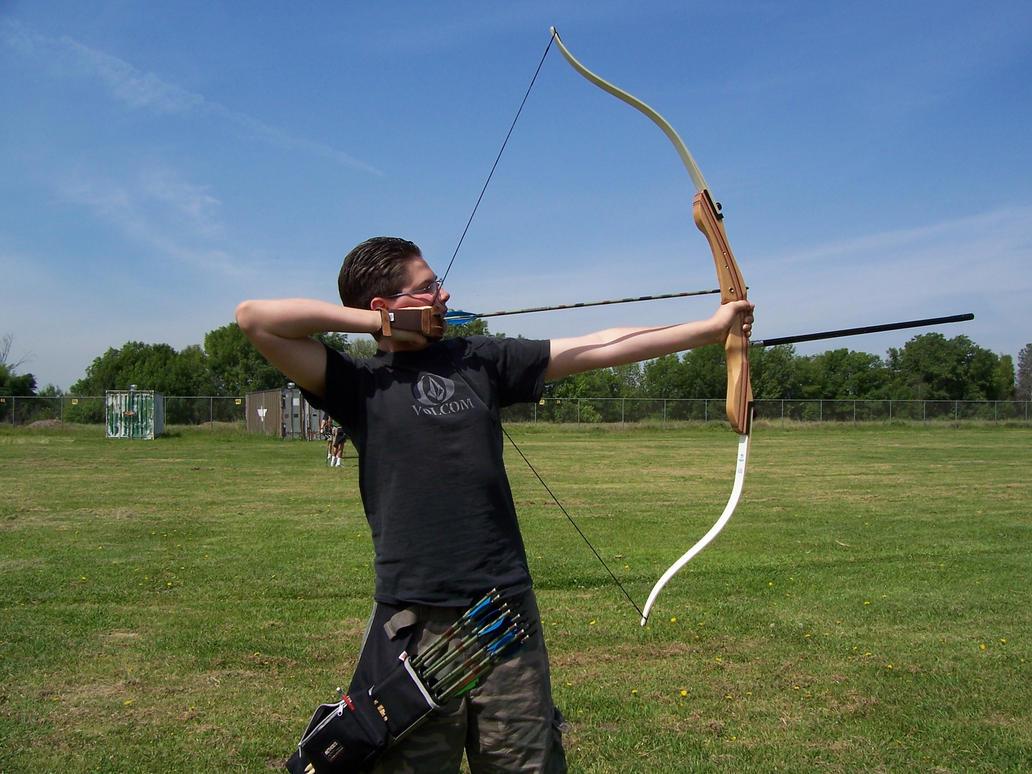 archery 21 arrow range - photo #20