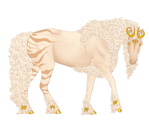 King Arthur (Group Horse Ref Contest)