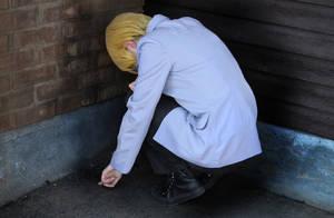 Tamaki - Got Haruhi mad.. by isasdanna