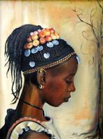 Sagal by Maiwen