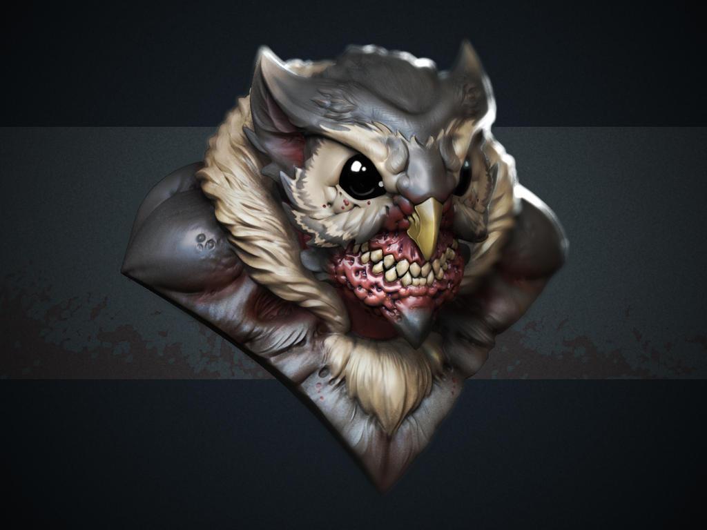 Night Owl by ThranTantra