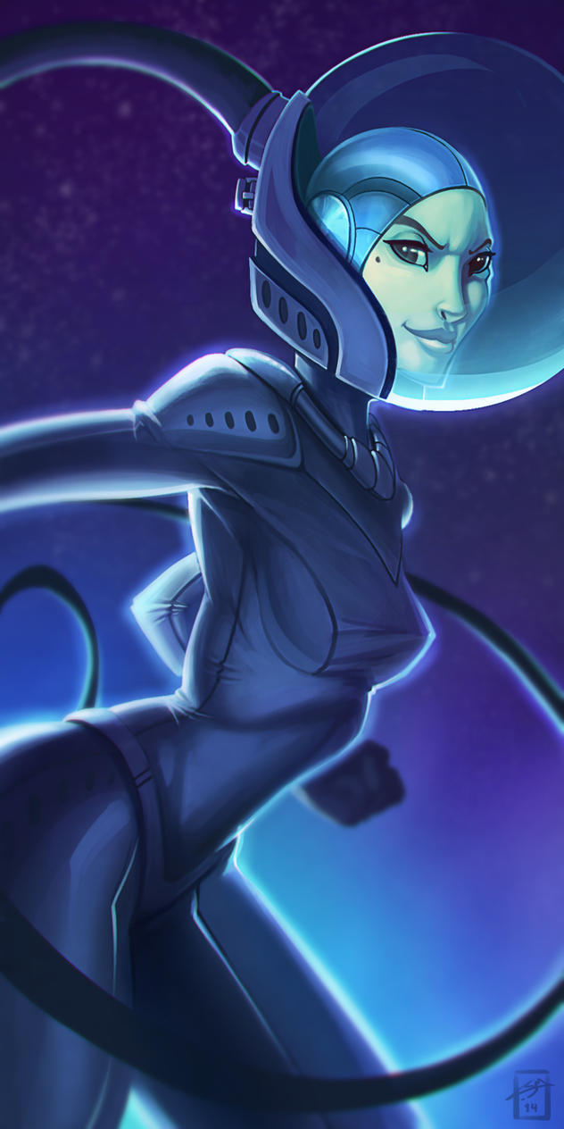 Astro by ThranTantra