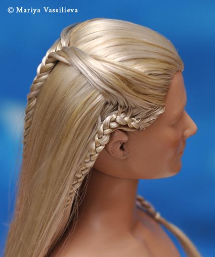 Hairstyle for Legolas by mary-vassilieva on deviantART
