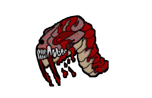 PestilenceLion by LostHellAngel