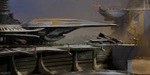 base ship