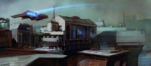 base ship 2 by NURO-art