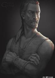 Gothic: Nameless Hero by DaedraDagon