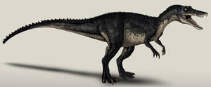 Jurassic World Fallen Kingdom Baryonyx walkeri