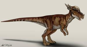 Jurassic World Fallen Kingdom Stygimoloch 'Stiggy'