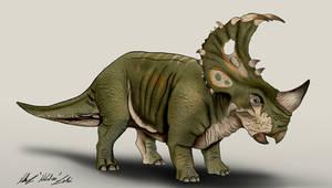 Jurassic World Fallen Kingdom Sinoceratops