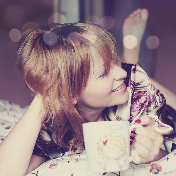 Those lovely mornings    by kyu to - Bayanlar ��in Avatarlar