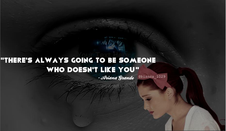 ariana grande quotes 2013