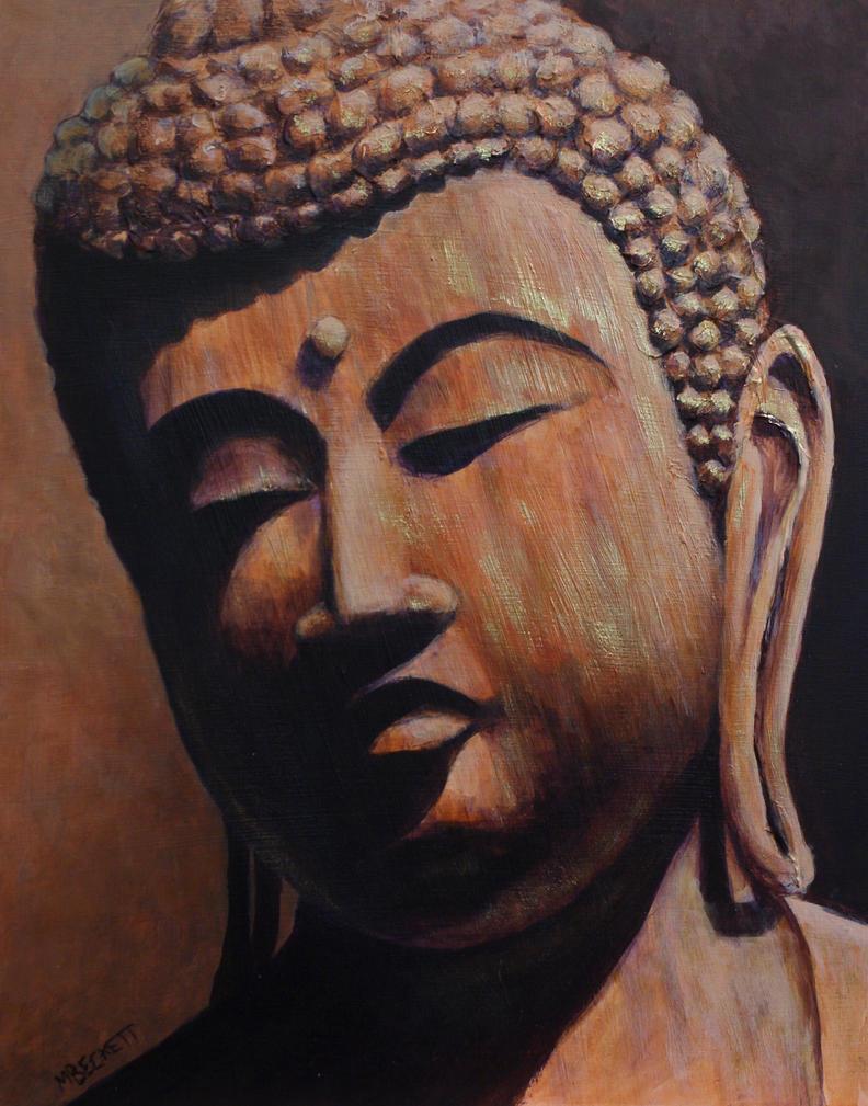 Zen by spudsy2