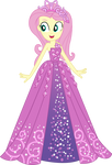Princess shy