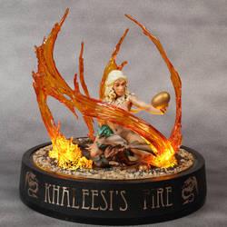 Khaleesi's Fire