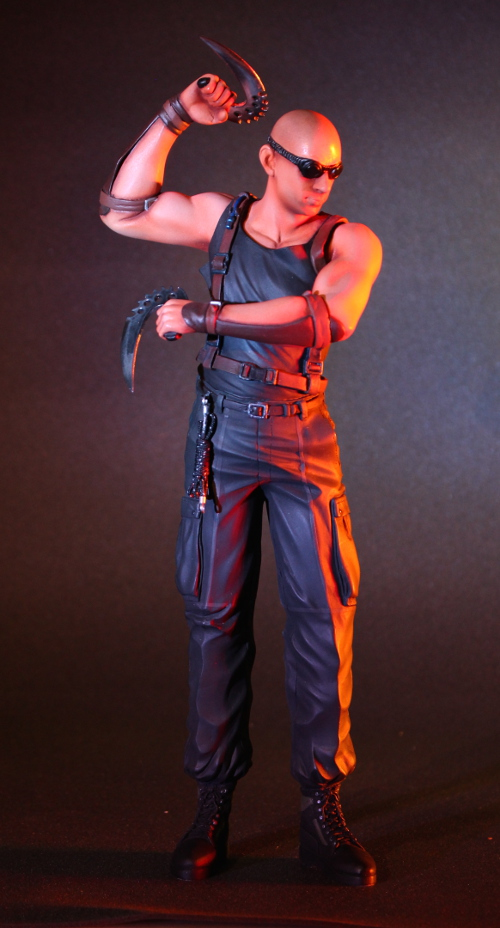 Riddick5 by sparkvark