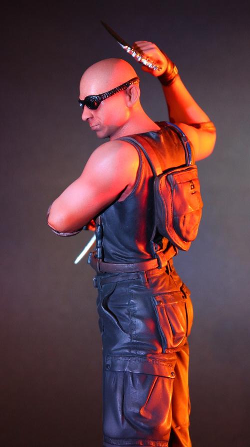 Riddick4 by sparkvark