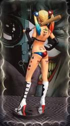 Kinky L'il Harley3 by sparkvark