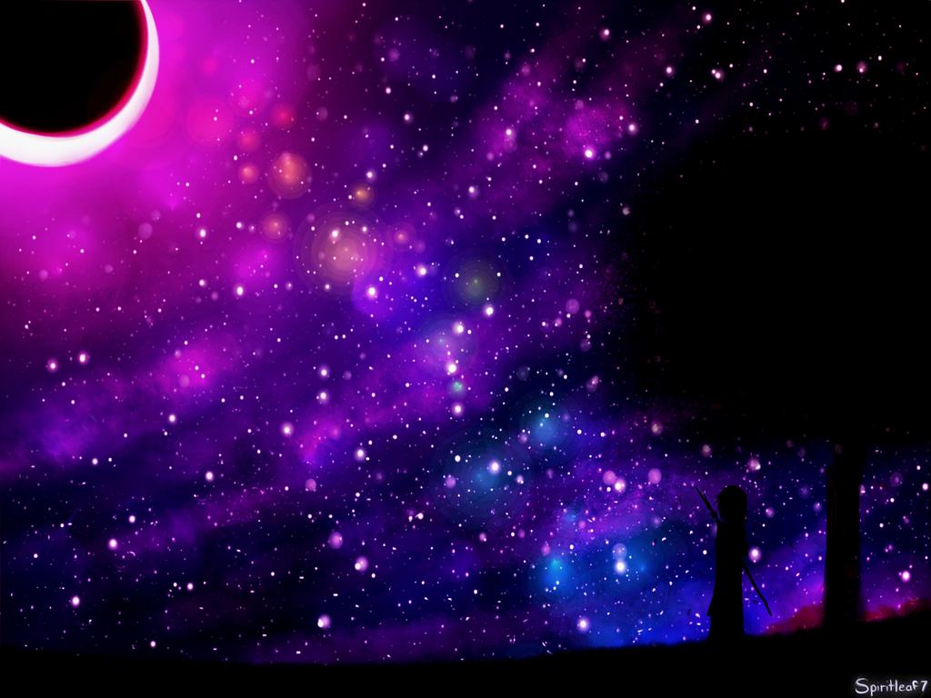 Escapism by Spiritleaf7