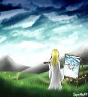 Reminiscence by Spiritleaf7