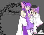 MAGNET - Gakupo x VY2