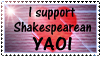 Shakespearean Yaoi Anyone? by Majikaru-Rin