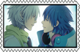 Clear x Aoba Stamp 2 by Majikaru-Rin