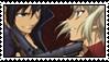 Canaan Alphard Stamp by Majikaru-Rin