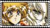 Chirality Fan Stamp 2 by Majikaru-Rin