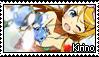 Kirino Stamp by Majikaru-Rin