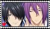 MuraHimu Stamp by Majikaru-Rin