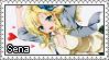 Sena Stamp 1 by Majikaru-Rin