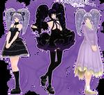 Newcomer: Magical Diva Ikari aka Yuri Itou
