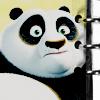 kungfupanda-icons1 by NightmareDreaming