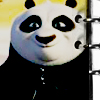 kungfupanda-icons2 by NightmareDreaming