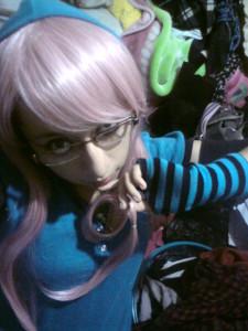 AliceTheCrazy's Profile Picture
