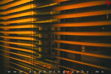 Curtain by jadesoulrush