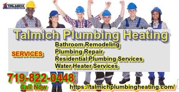 Talmich Plumbing Heating by talmichplumbing