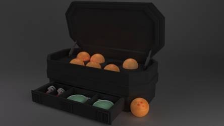 Dragonball Case