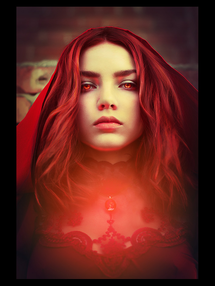 Melisandre by Sybil-m