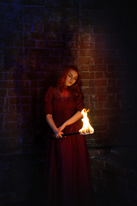 Melisandra by Sybil-m