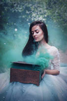 Pandora's box by Sybil-m