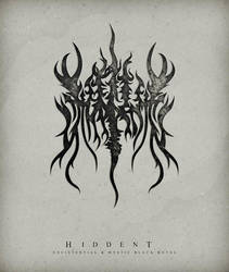 Hiddent Logo by Upierz