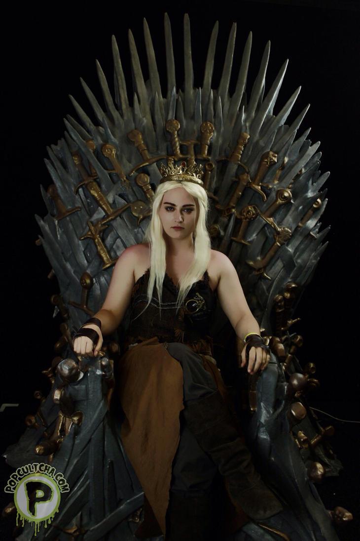 Resultado de imagen de khaleesi