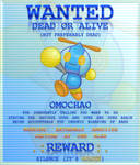 Wanted: The Unwanted by ViaReweaving