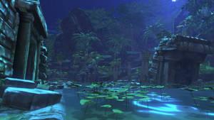 Guardian Ratha's Shrine - Night 2