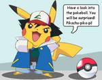 Pokemon Surprise